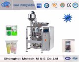 Good Price Automatic Liquid Sachet Juice Milk Drinking Water Pouch Filling Packing Packaging Machine
