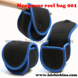 Neoprene Fly Fishing Reel Bag