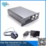 Anti Collision Warning System Aws650 Connecting with Fleet Management GPS System