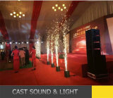 Cool Fire Wedding Decoration Stage Effect Flame Machine DJ Equipment