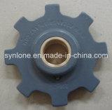 OEM Aluminum Die Casting Cylinder Wheel