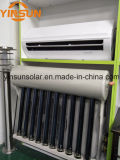20000Btu Wall-Mounted Hybrid Vacuum Tube Solar Air Conditioner for Home Use