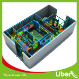 Kids Favorite Style Indoor Inflatable Playground with Installatin Manual