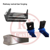 Forging Parts for Railway Swivel Front Bar