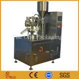 Good Price Semi-Automatic Tube Filling and Sealing Machine
