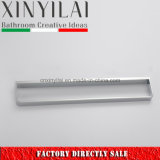 High Quality Bathroom Accessory Chrome Solid Brass Towel Bar (No. 5392)