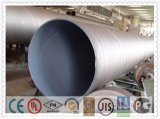 High Quality Welded Pipe Steel, SSAW/LSAW/ERW