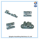 Sheet Metal Stamping for Door Hinges and Bolts