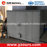 High-Quality Drying Furnace with Riello Burner