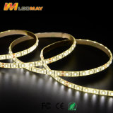 High Bright flexible LED strip SMD3014 120LED/M 5mm PCB width LED strips