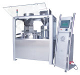 The Best Price Automatic Capsule Filling Machine
