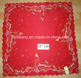 Christmas Table Cover St149