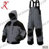 New Brand Design Winter Season Outdoor Fishing Wear (QF-988)