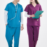 Nice Hospital Uniforms Fashion Medical Clothing