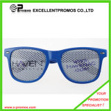 Custom Sticker Logo Printed Colorful Best Quality Sunglass (EP-G9188)