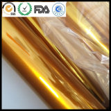 Silver Color Metallized CPP Pet BOPP Polyester Film for Flexible Packaging