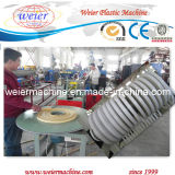 PVC Edge Banding Extrusion Machinery with Three Color Printing Line