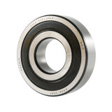 Miniature Deep Groove  Ball  Bearing  for Sliding Door / Window / Furniture / 6200-2z/2RS/Open 10X30X9mm / China Manufacturer / China Factory