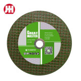 180X1.9X22.2mm Flat Cutting Disc for Metal and Stainless Steel