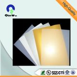 Polyvinyl Clear Rigid Thin Colorful Offset PVC Sheet