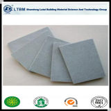 Decorative Exterior Wall Fiber Cement Siding Panel