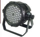 Hot Sale Waterproof 54*3W RGB Stage Lighting DJ Lights LED PAR Light
