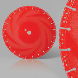 Fire Rescue Blade-Vacuum Bonded Rescue Diamond Blade