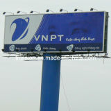 Outdoor Large Size Rotating Trivision Billboard (F3V-131S)