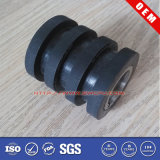 Custom-Made Connecting Metal Rubber Roller Gear (SWCPU-R-G236)