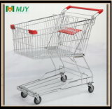 Heightened Supermarket Shopping Shopping Trolley Mjy-150ah2