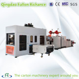 Automatic Three Dimensional Bag Once Forming Bag Making Machine Price