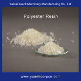 Powder Coating Raw Material Clear Polyester Resins Price
