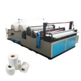 Cheap Small Toilet Paper Rewinding Machine
