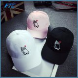 Customize Embroidery Logo Baseball Cap and Hat