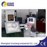 Flying CO2 Laser Marking Machine with Red Locating System