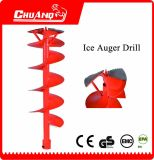 Ice Auger for Earth Drilling Diamond Drill Bit