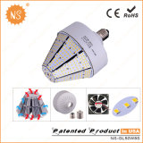 80W LED Garden Ball Light UL Dlc Listed E27 Retrofit Lamp Replace Mh 100% Waterproof LED