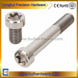 Torx Socket Low Cap Titanium Bolt for Motorcycle