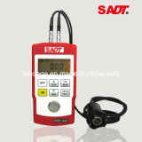 Thickness Tester (SA40) Which Can Be Equipped with 4 Different Type of Probe