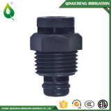 Cheap Mini Black Watering System Release Air Valve