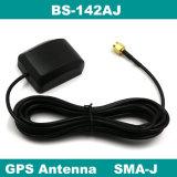 Beitian Straight Car DVD Navigation Integrated Machine High Gain External 2.0m SMA Car Active GPS Antenna BS-142aj