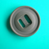 4 Holes Polyester Button -14 (S-11)