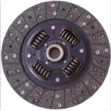 China Price Auto Clutch Disc for Ford Probe Mazda Rx 7 OE G601-16-460 G602-16-460 G607-16-460