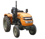 2016 New Design Good Quality Ce Certificate More Discout Four or Two Wheel Driven Pto Multi Valves Tyre Selection Sunshine Shad Midium Tractor Aoye 400/404b