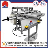 Cushion Filling Machine for Genuine Leather Covering