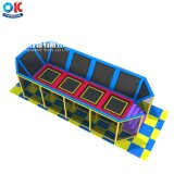 Cheap Indoor Kids Sports Jumping Game Adults Athletic Gym Equipment