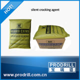 Quarry Non-Explosive Stone Blasting Silence Cracking Powder