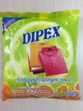 Dipex (Lemon Fragrance) for Laudry Washing Powder, Detergent Powder, Clothes Washing Powder, Bulk Detergent Powder, China Detergent Manufacture