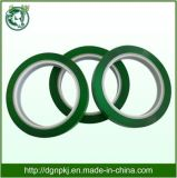Green End Adhesive Tape