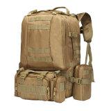 50L Backpacks Molle Assault Tactical Outdoor Military Rucksacks